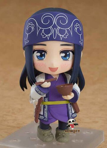 Golden Kamuy: Asirpa