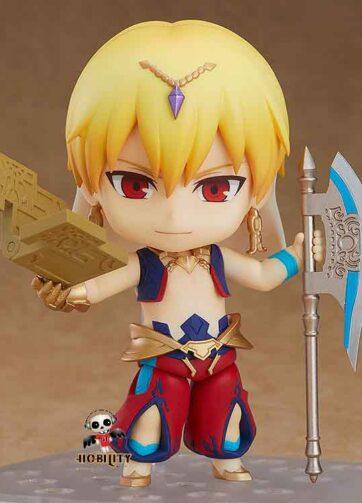 Fate/Grand Order - Caster/Gilgamesh