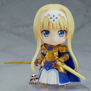Sword Art Online Alicization - Alice
