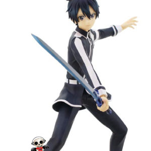 Sword Art Online Alicization : Kirito