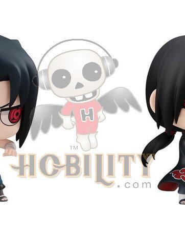 NARUTO Shippuden - Sasuke Uchiha & Itachi