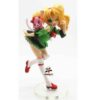 Jewelpet Twinkle Miria Marigold Mackenzie