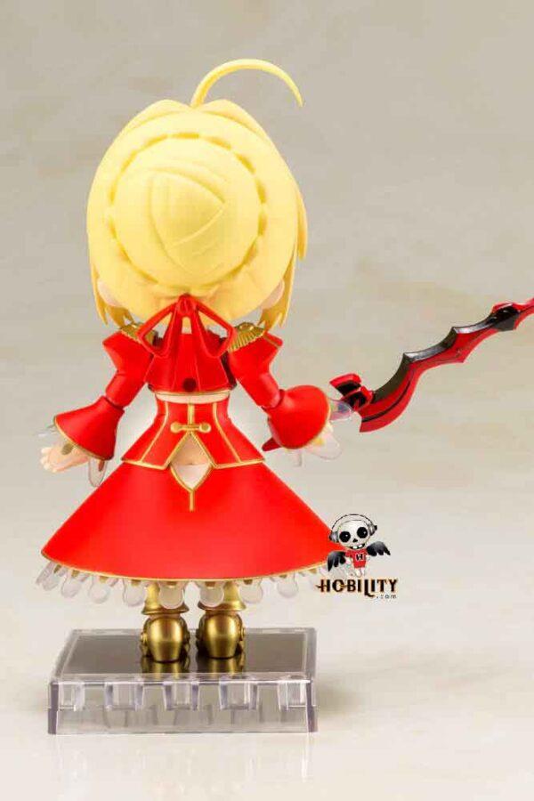 Fate/Extra Last Encore: Saber