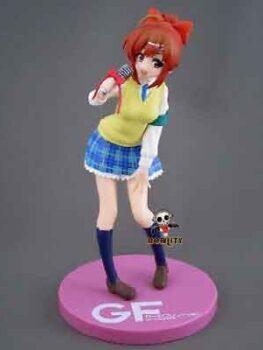 Girlfriend Beta: Akane Sakurai