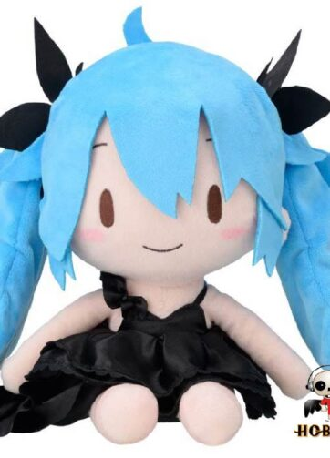 Hatsune Miku Deep Sea Girl