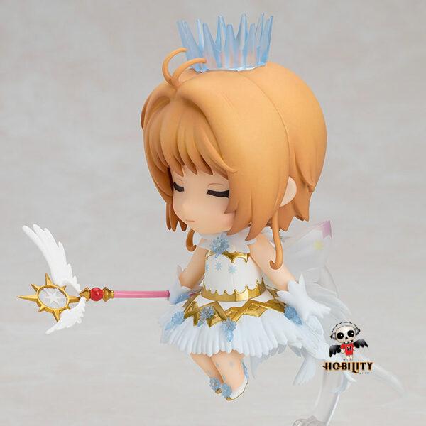 Cardcaptor Sakura: Clear Card Sakura Kinomoto