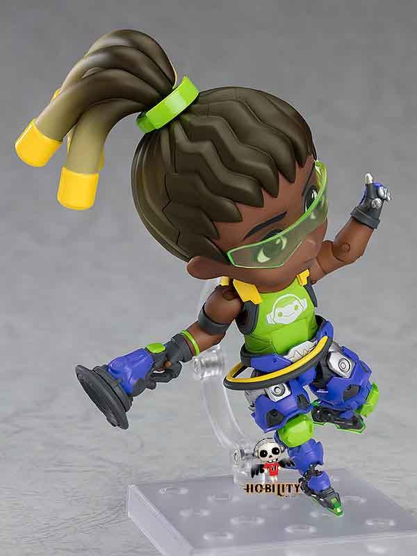 Overwatch - Lucio