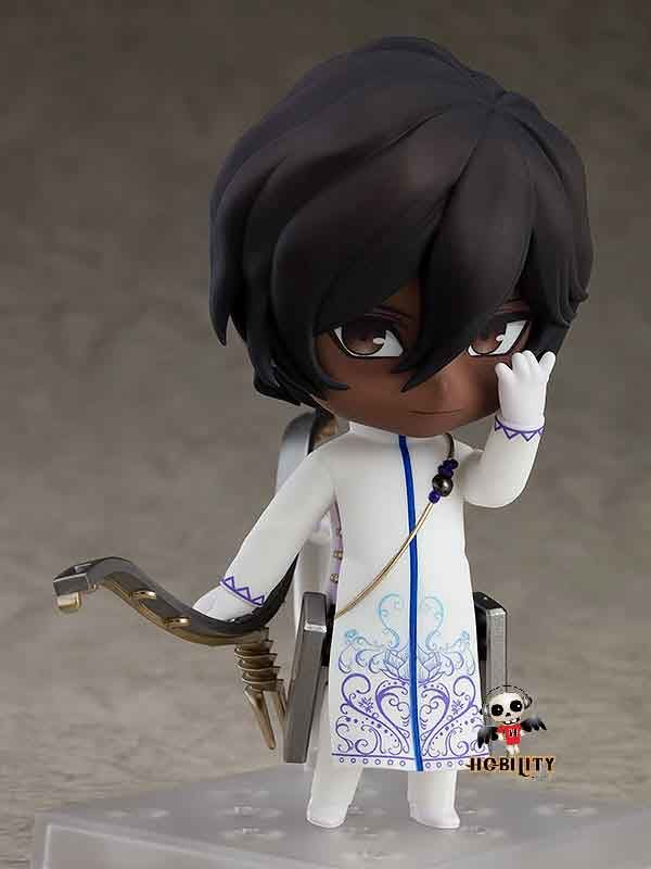 Fate/Grand Order - Archer/Arjuna