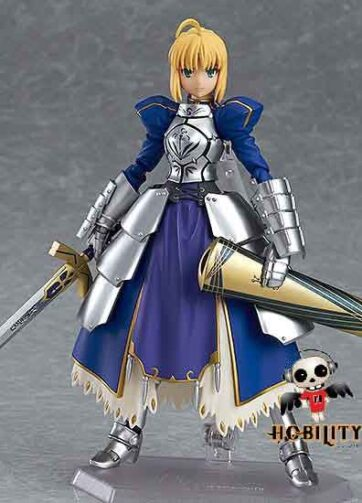 Fate/Stay Night - Saber 2.0