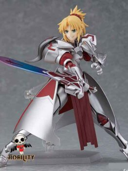 Fate/Apocrypha - Saber of `Red`