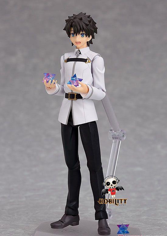 Fate/Grand Order Master/Male Protagonist