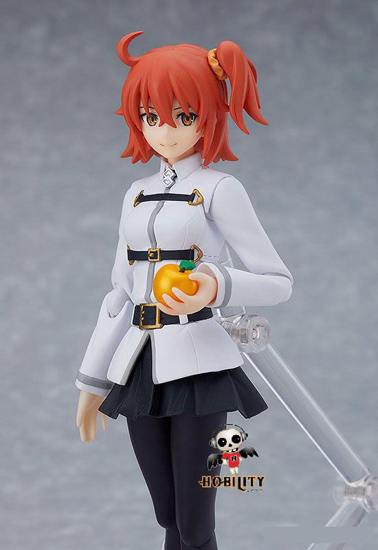 Fate/Grand Order Master/Female Protagonist (RITSUKA FUJIMARU)