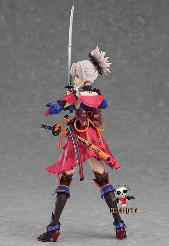 Fate/Grand Order - Saber / Musashi Miyamoto