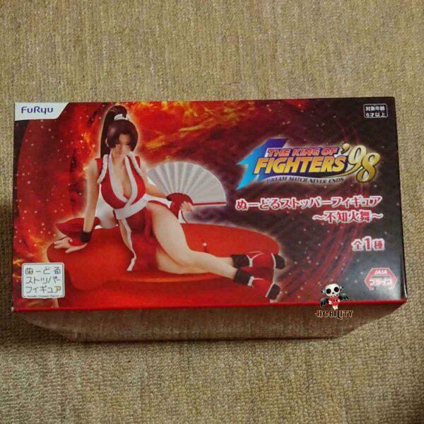 The King of Fighters '98 - Shiranui Mai