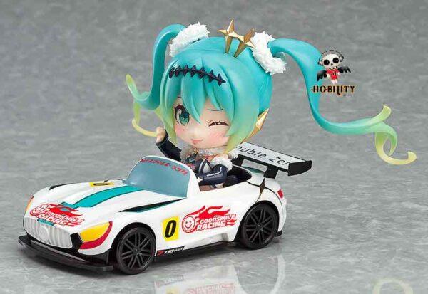 Hatsune Miku GT Project