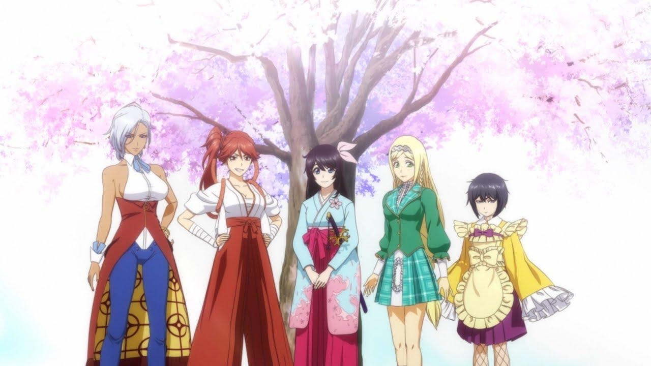 Spring 2020 Anime Releases - Hobility Dotcom Enterpise