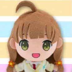 Pop'n Music Nuigurumi - Yamagata Marika