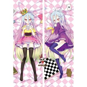 No Game No Life - Shiro