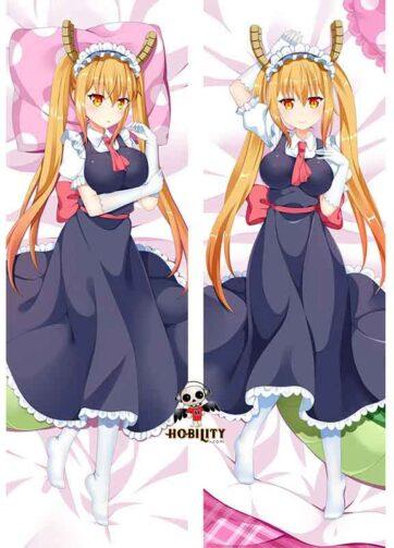 Miss Kobayashi's Dragon Maid - Kobayashi