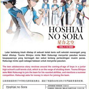 HoshiaiNoSora(VS0882)Inlay
