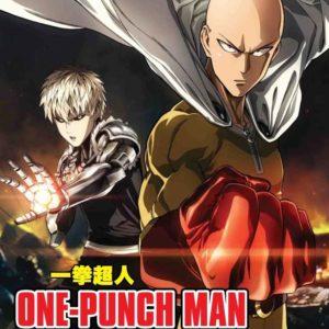 One Punch Man 一拳超人