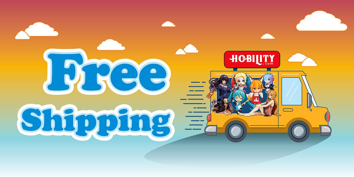 Hobility FREE SHIPMENT