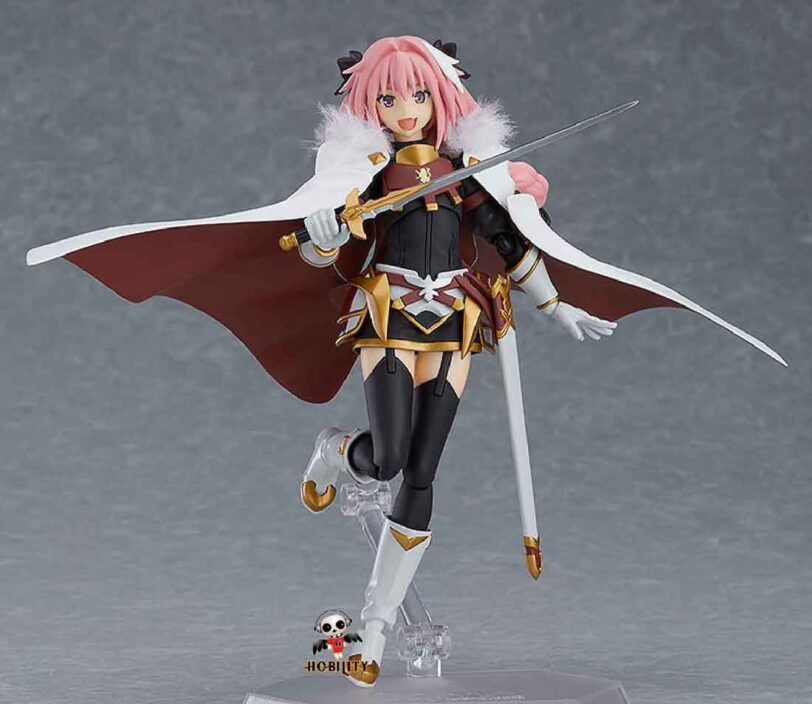 "Fate/Apocrypha - Rider of ""Black"" Astolfo"