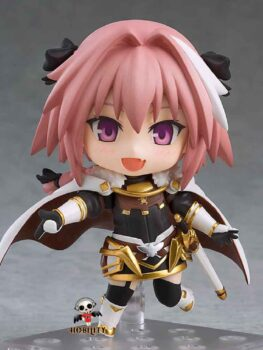 "Rider of ""Black"" ASTOLFO"