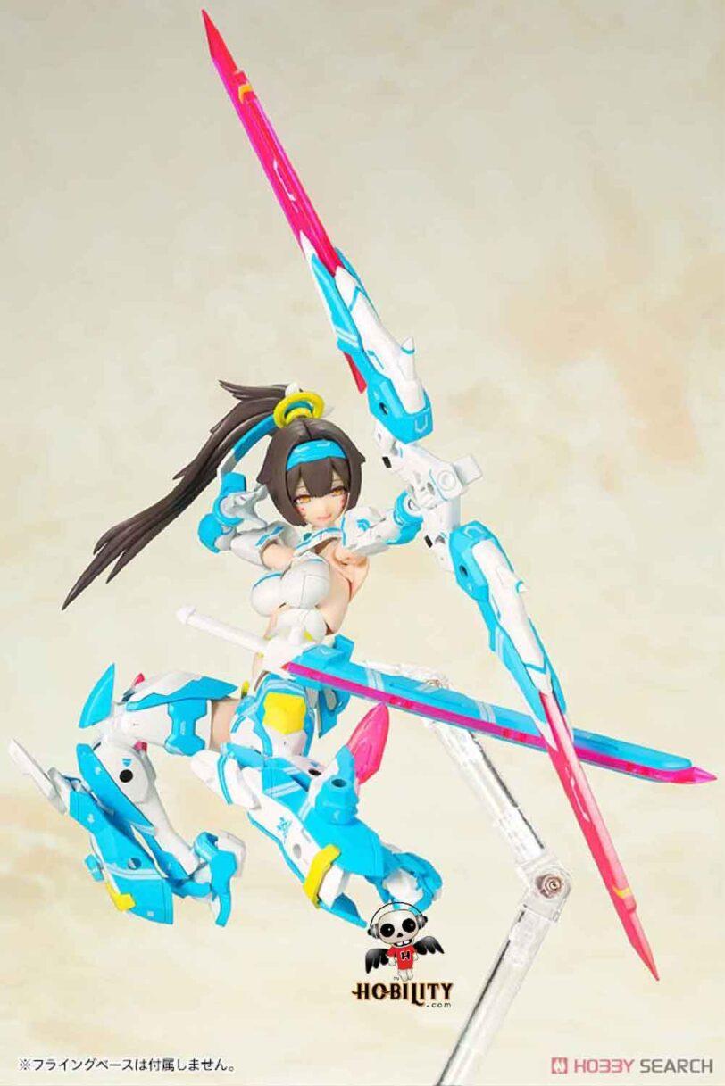 Asra Archer Aoi