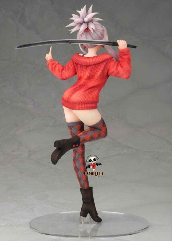 Fate/Grand Order Musashi Miyamoto