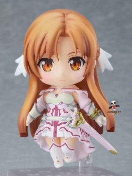 Sword Art Online Alicization: War of Underworld - Asuna