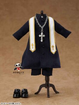 Nendoroid Doll Outfit Set Priest