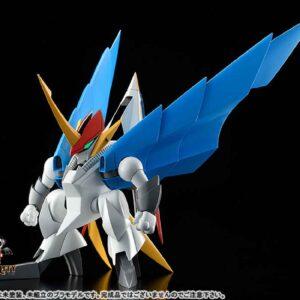 Mashin Hero Wataru PLAMAX MS-06 KUOUMARU