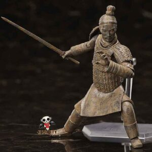 Terracotta Army 兵马俑
