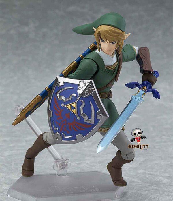 The Legend of Zelda: Twilight Princess - Link