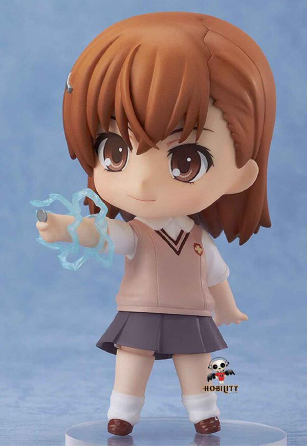 A Certain Scientific Railgun S - Mikoto Misaka