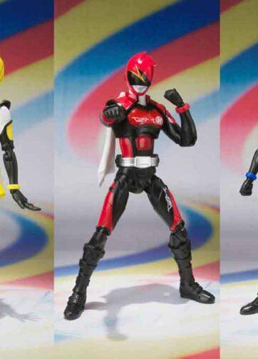 Sentai Akiba Rangers