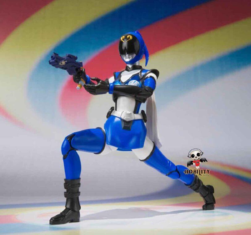 Sentai Akiba Rangers: Akiba Blue