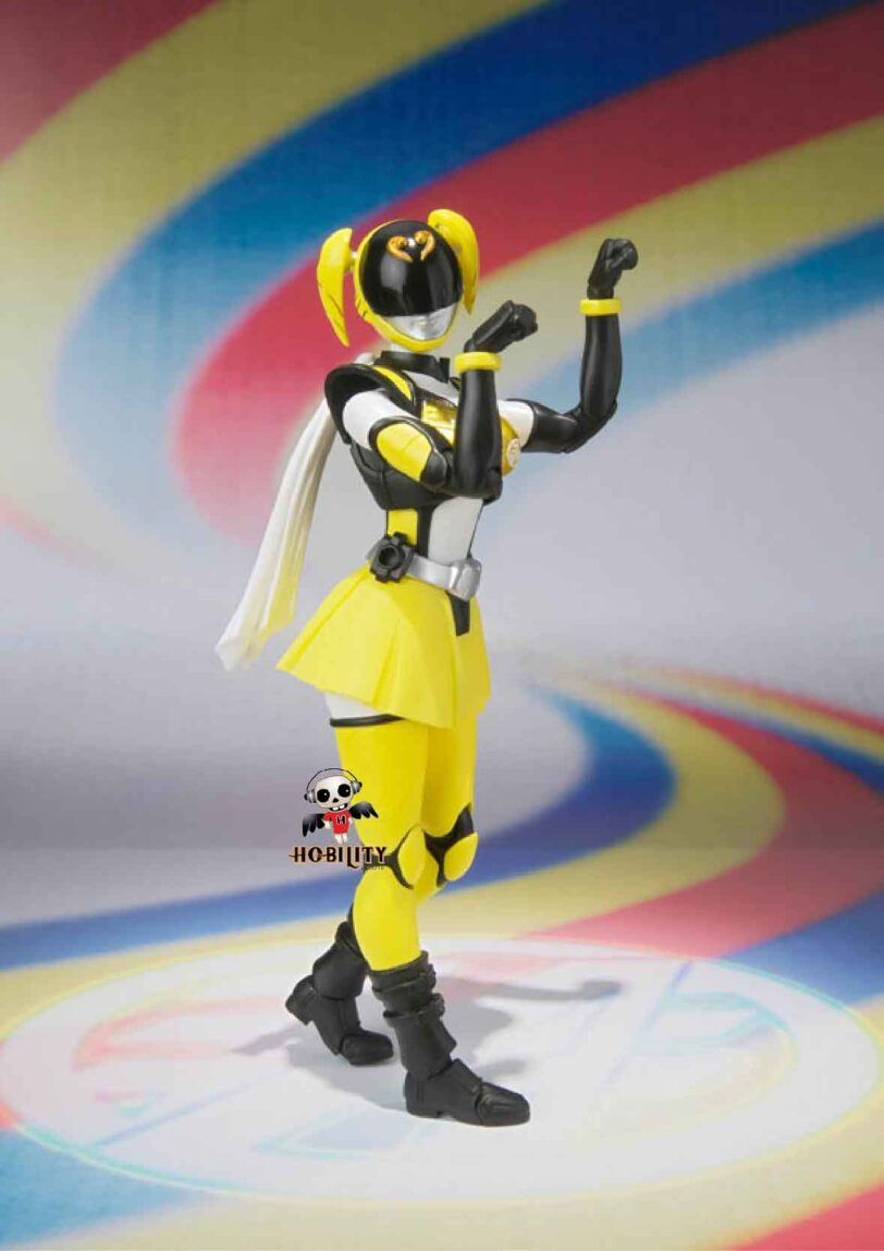 Sentai Akiba Rangers: Akiba Yellow