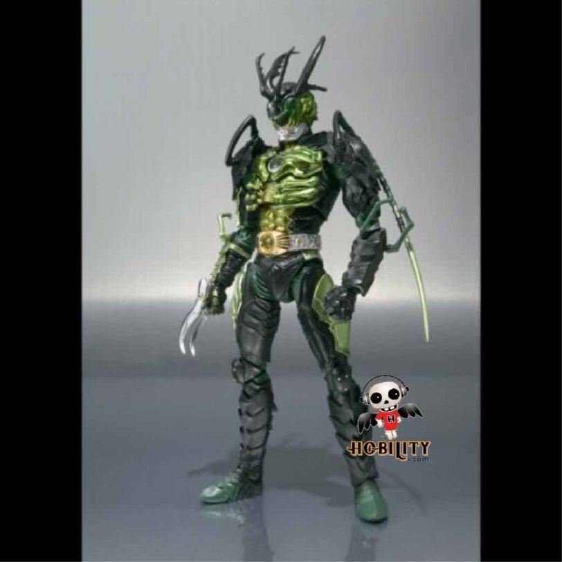 Kamen Rider Oz Uva