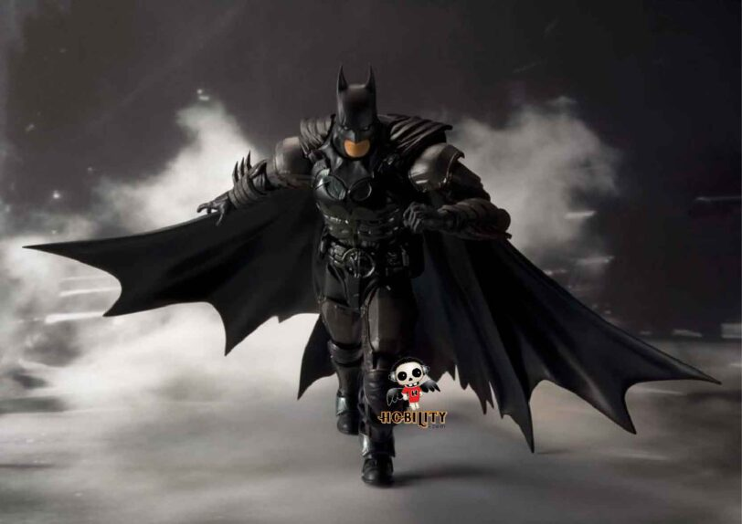 Batman + Joker
