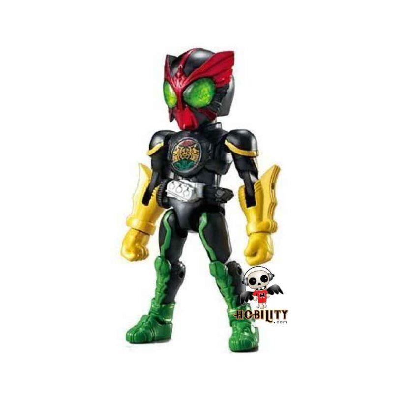 """""""66 Action Kamen Rider"""" Kamen Rider OOO - Kamen Rider Oze Tatoba Combo"""