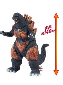 Burning Godzilla