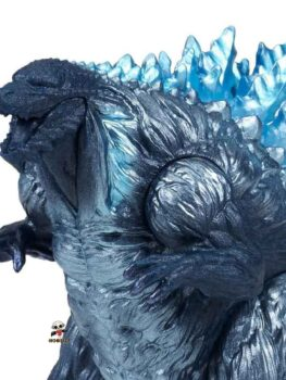 Godzilla Earth Heat Ray Radiating ver.