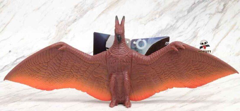 Godzilla - Rodan 2019