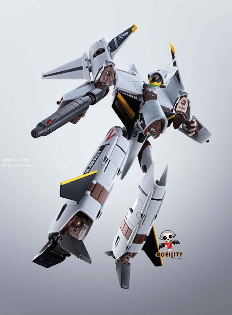HI-METAL R VF-4G Lightning III
