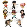 One Piece Adverge Motion