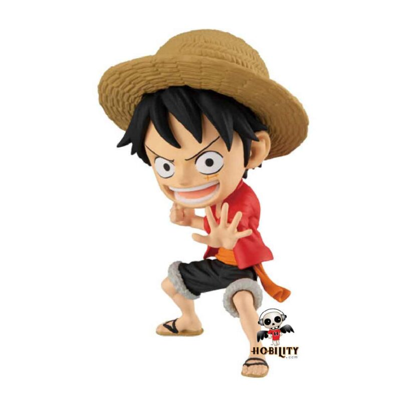 One Piece Adverge Motion - Luffy