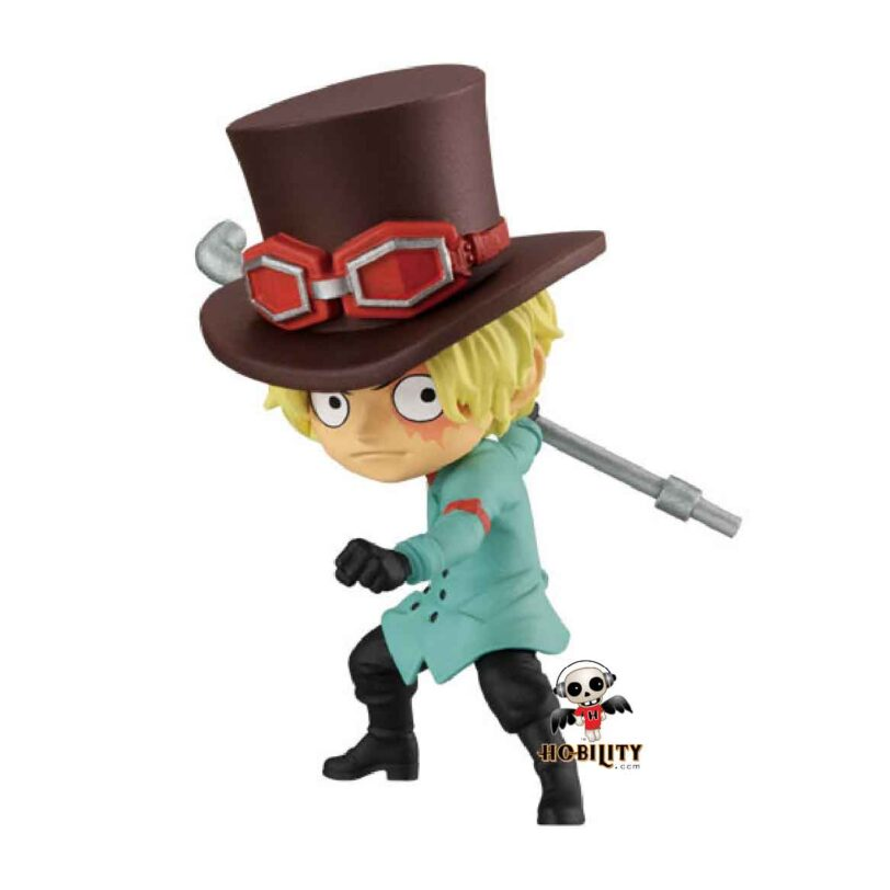 One Piece Adverge Motion - Sabo