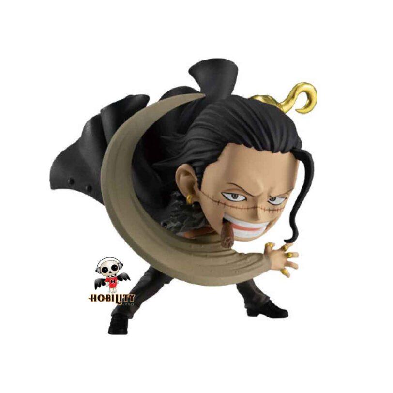 One Piece Adverge Motion - Crocodile